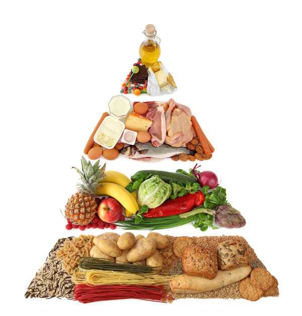 What are the best ways to gain weight in healthy ways?