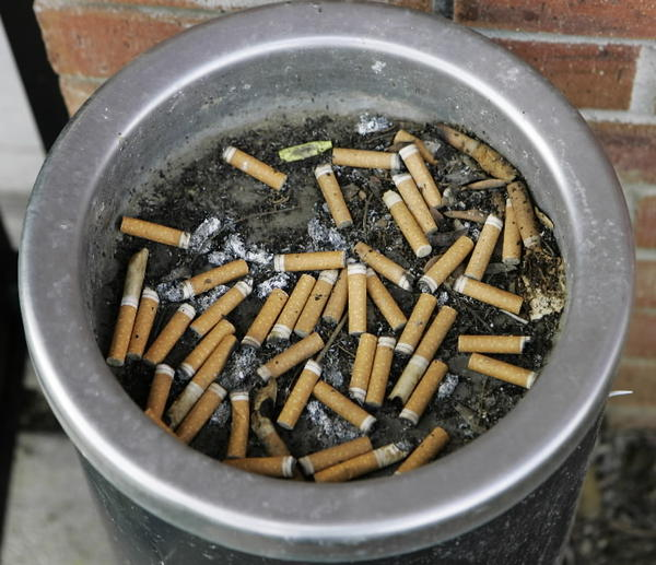 Do particular brands of cigarettes have more carcinogens than others?