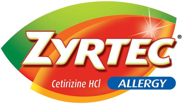 How does zyrtec (cetirizine) (reactine) 10 mg work?