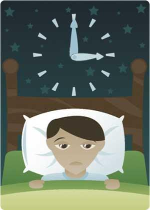 What can I take to treat chronic insomnia?