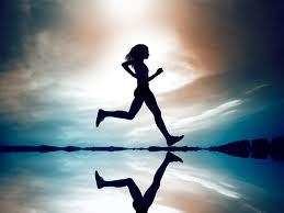 Is jogging a fast way to lose weight?