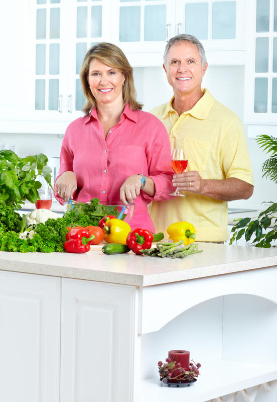 What are easy meal suggestions for a heart-healthy diet?