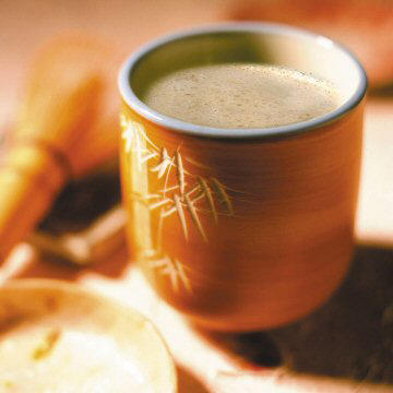 How many calories are in a cup of chai?