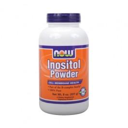 Is inositol powder beneficial for severe anxiety?