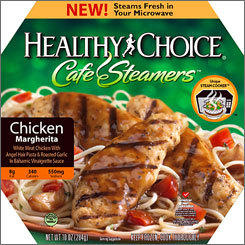 "What ""healthy"" frozen dinners do you think have the best nutrition?"