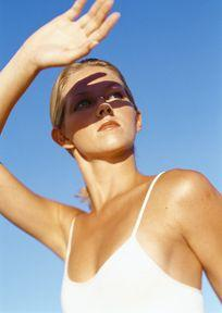 What is the best face sunscreen with a dark spot corrector...?