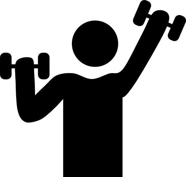How can I make my arms bigger without exercise is it possible?