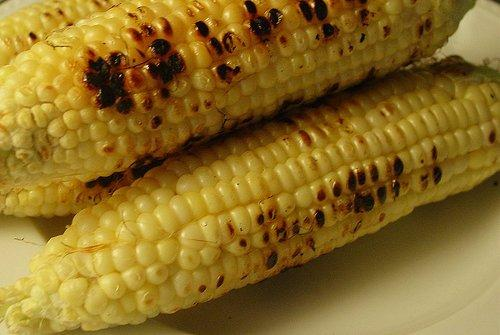 I was wondering is corn bad for a fatty liver from being obese? I am losing weight but miss eating that