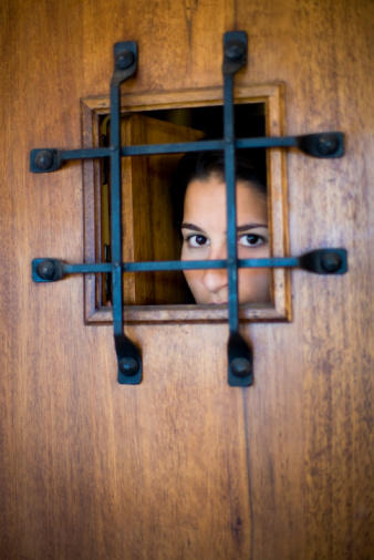What are the behavioral changes from agoraphobia?