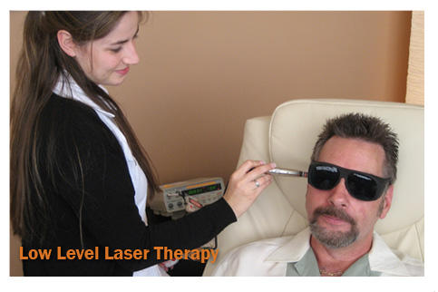 Can cold laser therapy really make you quite smoking for good?