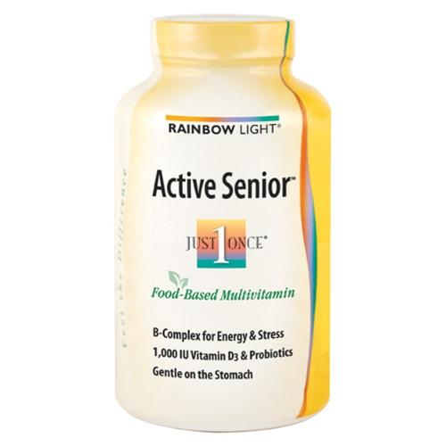 Looking for mineral and vitamin supplement for 60 year old?
