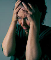 What can I do to get relief from cancerophobia?