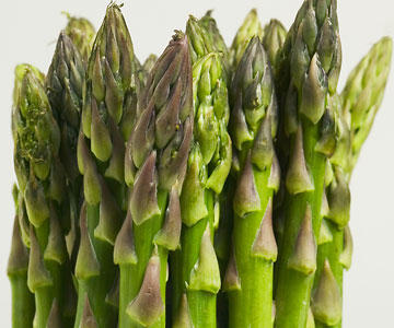 Why does asparagus make your urine smell strangely?
