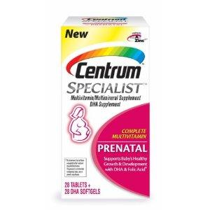 What are the best prenatal vitamins that you would recommend for pregnancy? I just found out im pregnant and I was researching the one a day prenatals
