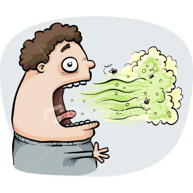 Why do low carb diets cause bad breath? Is there a way to fix this without loading on carbs?