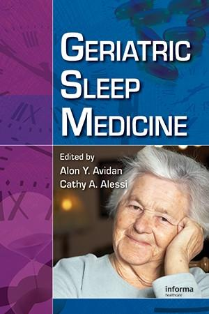How can I help my 90 year old grandma have a good nights sleep? Should I call at night if she worries about me?