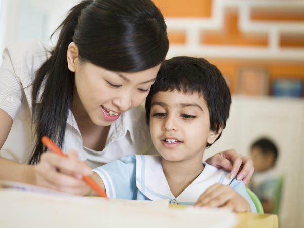 How can I prepare my child for kindergarten?