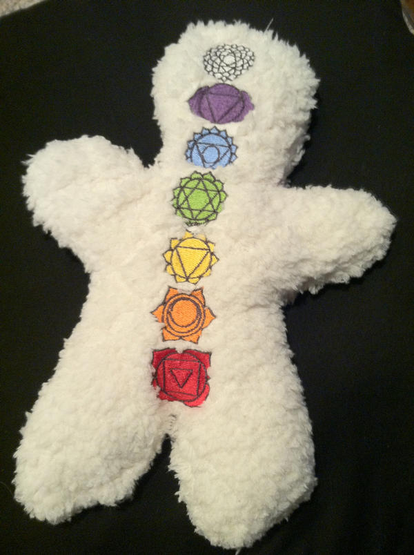 What's a reiki doll?