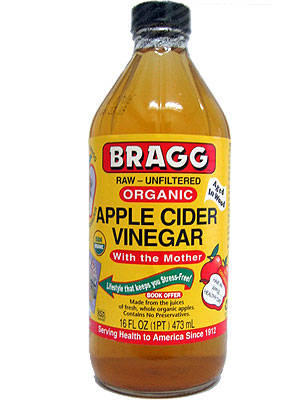 What effect does apple cider vinegar have with adderall? I've heard apple cider vinegar(raw organic) is good for you every day. But mixing with Adderall may diminish Adderall effects? Is this true?