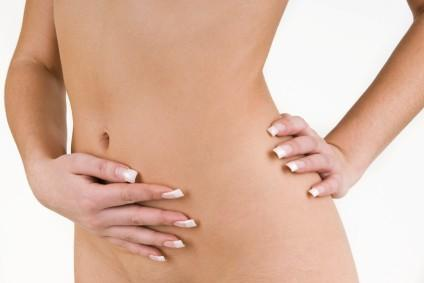 What do they do with the excess skin after a tummy tuck?