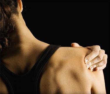 What could cause all over muscle pain that starts suddenly?