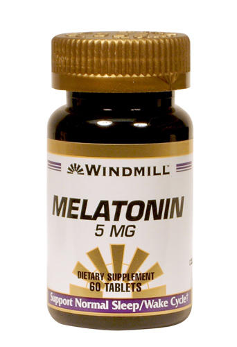 My son took like 5 or 6 tablets of melatonin what should I do?