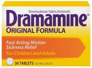 My fiancee has been abusing dramamine for about 6 years what are the treatments available or what steps should we take to get her off this. Also what are the side effects of not taking it she has been off it for about 6days straight she has been sleeping