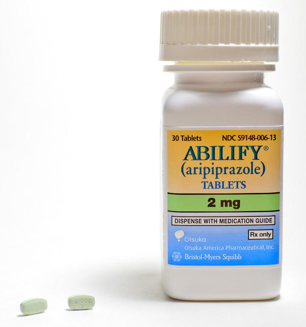 What are the long term effects of abilify (aripiprazole)?