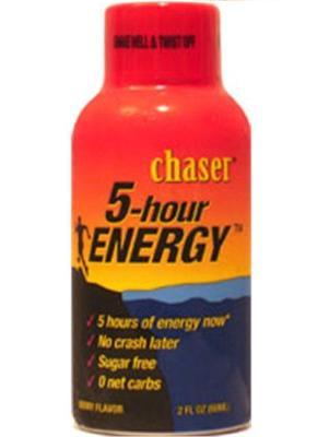 How does 5 hour energy work?  Is it safe to take?
