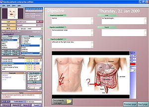 What are the benefits of converting to electronic health records? My doctor just looks at them instead of me now.