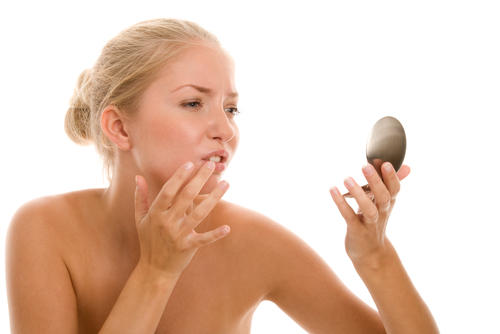What can I use to slow facial hair even if is hormonal?