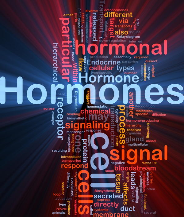 What are the causes of hypothyroidism. And high testosterone?