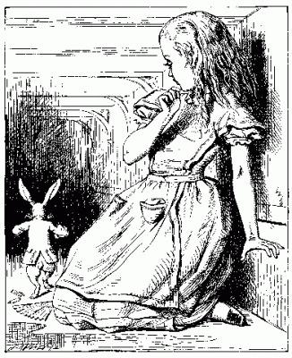How frequent are micropsia and alice in wonderland syndrome in children?