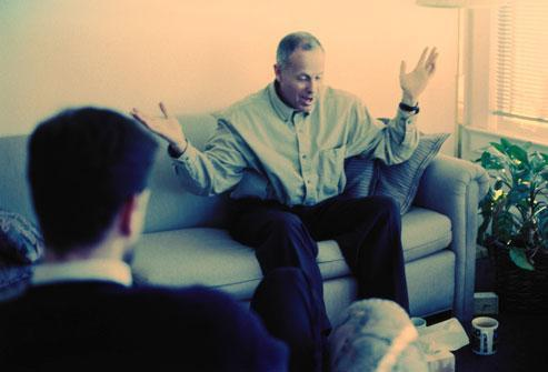 Is there anyway to break transference between patient and therapist.?
