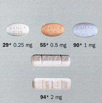 Hydroxyzine Vs Xanax