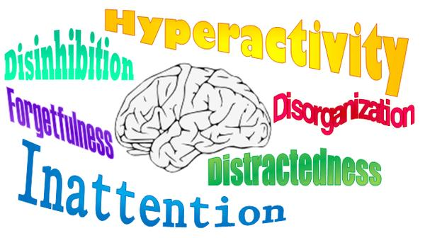 How can one cure ADHD (attention deficit hyperactivity disorder)?
