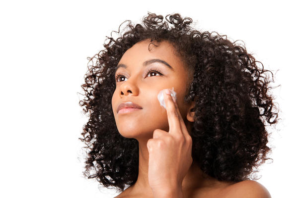 How long should acne cleanser and cream be used?
