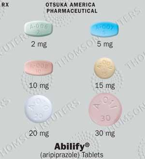 What is Abilify (aripiprazole) good for?