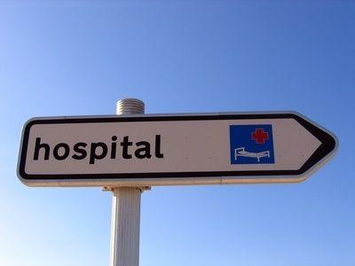 Does suicidal ideation require hospitalization?