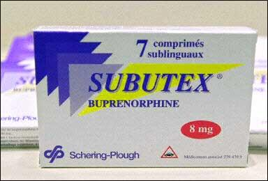 What are the effects of Suboxone on a pregnant woman?