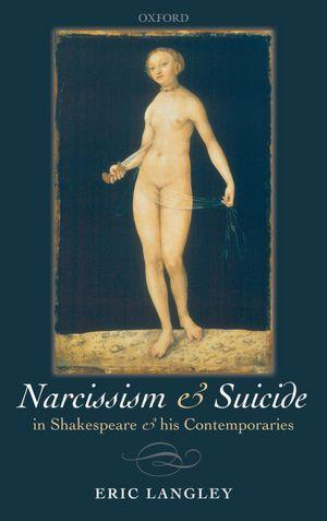 Can narcissism lead to suicide?