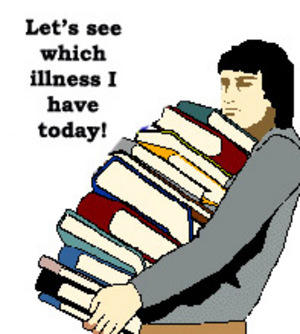 What can be done to overcome hypochondria?