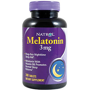 Doctor prescribed clonazepam 1mg for anxiety and also told me to take 10mg of melatonin everynite before bed. Is this ok and or safe?
