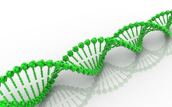 Will humira (immunotherapy/biotherapy) affect a persons dna?