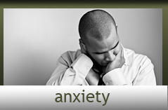 Can anxiety cause mild nausea or knot in stomach?