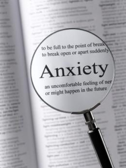 Is topamax (topiramate) effective for anxiety relief?