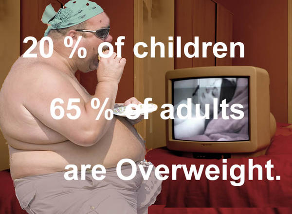 What is the psychological aspect we must overcome to lose weight?