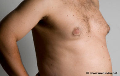 Is it possible for men to get breast cancer?