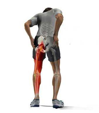 Lower back pain and in my legs too?