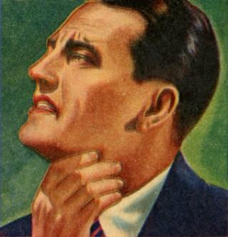 Closing Of Throat 81